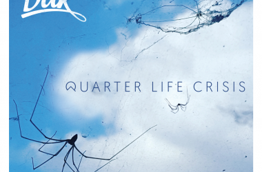 2017's 'Quarter Life Crisis' as released by Dak