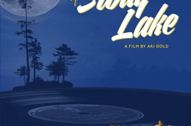 Song of Sway Lake Official Poster (2018)