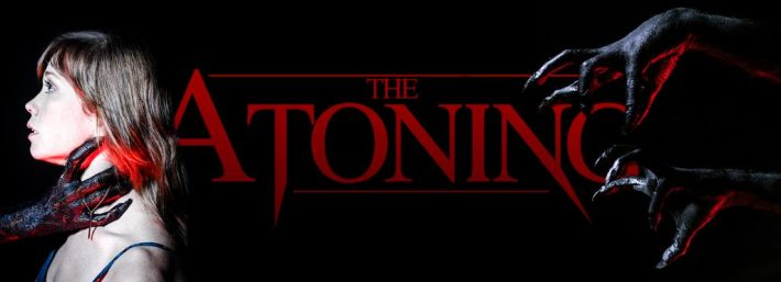 The Atoning Banner