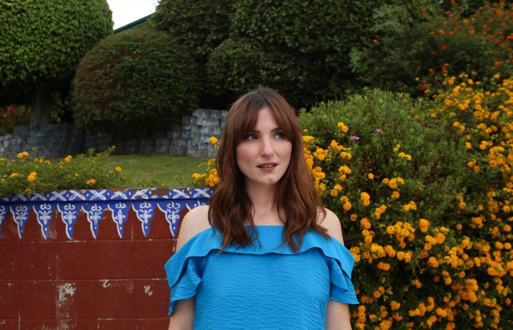 Florence Hartigan photograph.