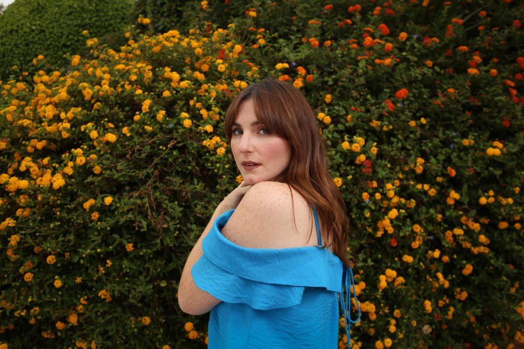 Florence Hartigan photo by EugeneShoots.