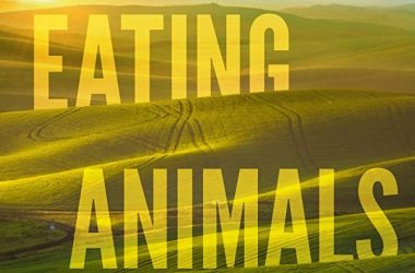Eating Animals poster (2017)