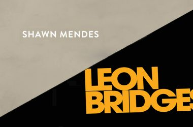 Leon Bridges and Shawn Mendes