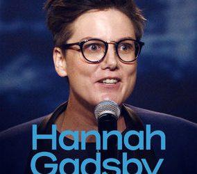 Hannah Gadsby's Nannette