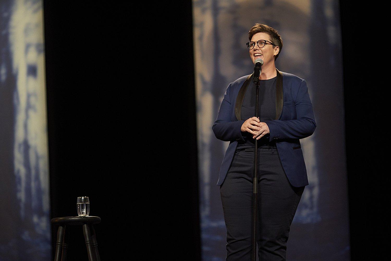 Hannah Gadsby (2018)