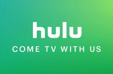 Hulu main logo