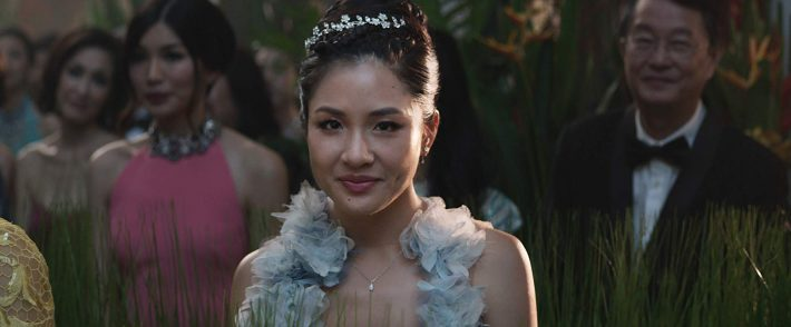 Is Crazy Rich Asians the Return of the Rom-Com?
