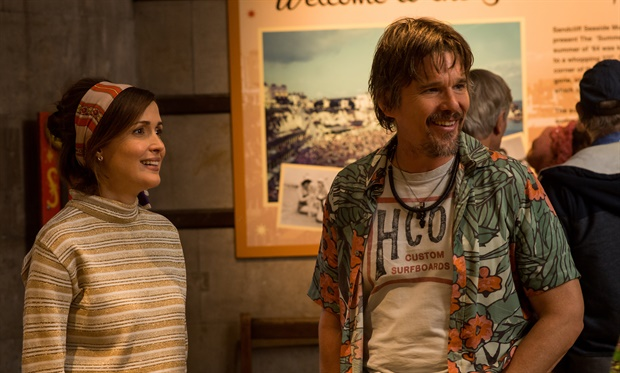 Juliet, Naked with Ethan Hawke and Rose Byrne