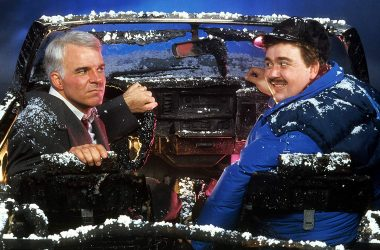 Planes, Trains and Automobiles Still