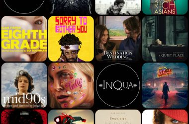 InQua Mag's Best of 2018 Movies