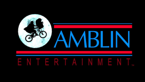 Amblin founded by Steven Spielberg