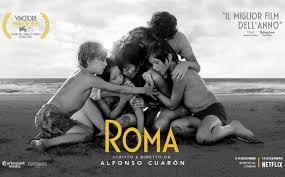 Netflix movie Roma